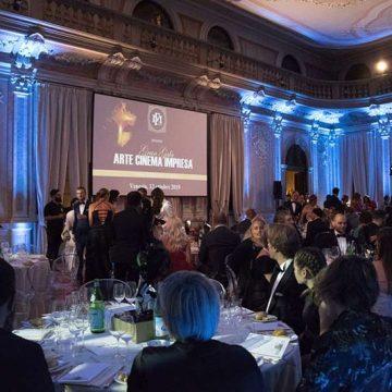Lorenzo Cerbone riceve il Premio Impresa 2019 4