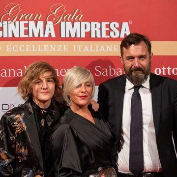 Lorenzo Cerbone riceve il Premio Impresa 2019 5